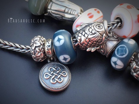 Spirit Beads Endless Knot Collection Review |